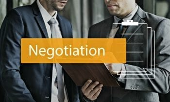 How To Negotiate With Someone In Business