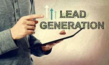 Get Your Business Online w/ Landing Page Lead Generation