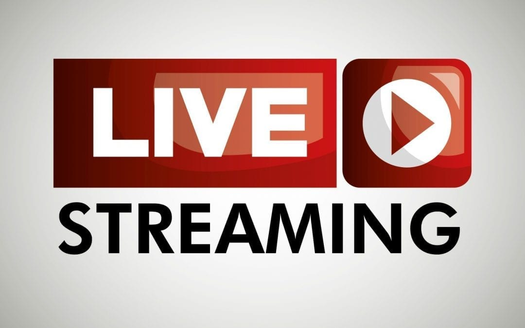 """""""How Brands Are Successfully Using LIVE Streaming Video blog featured image"""""""