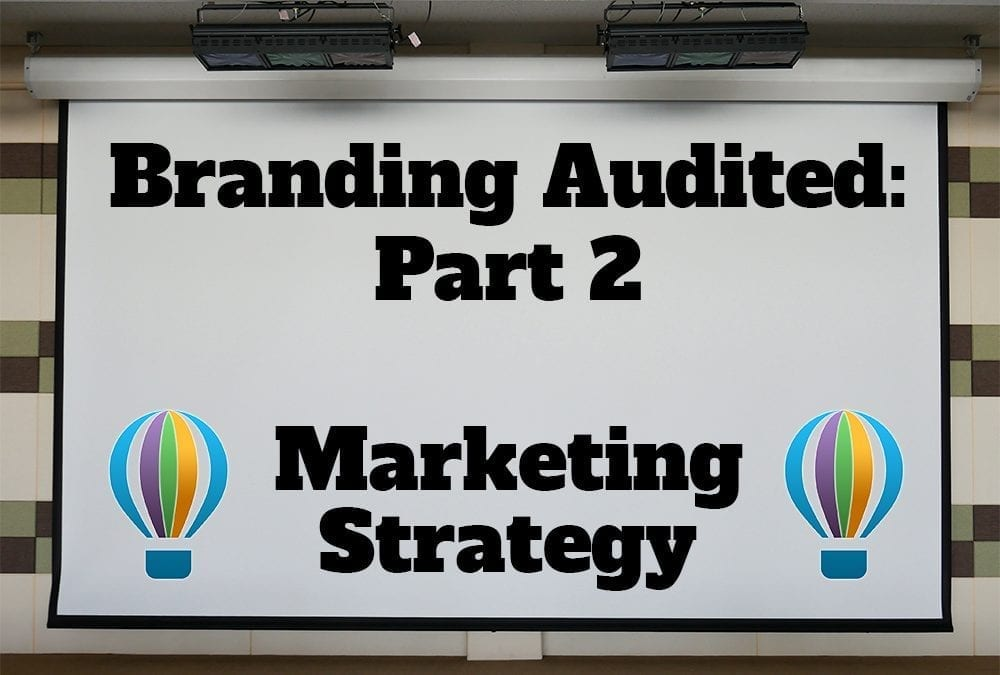 """brand audit with Life Improvement Media"""