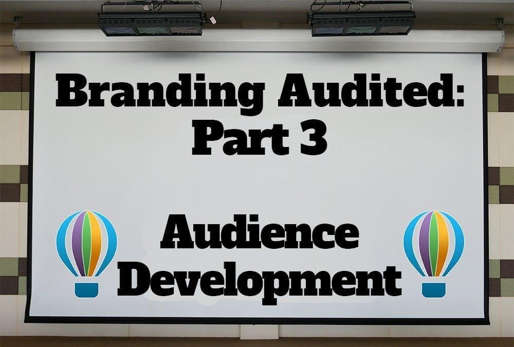 """""""branding audited"""""""