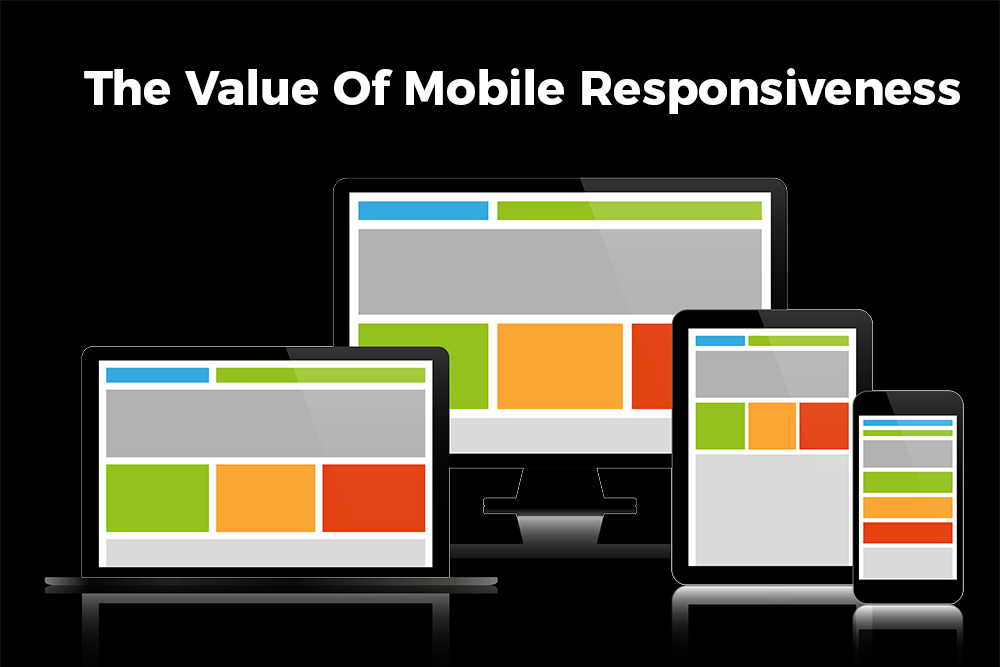 """mobile responsiveness"""