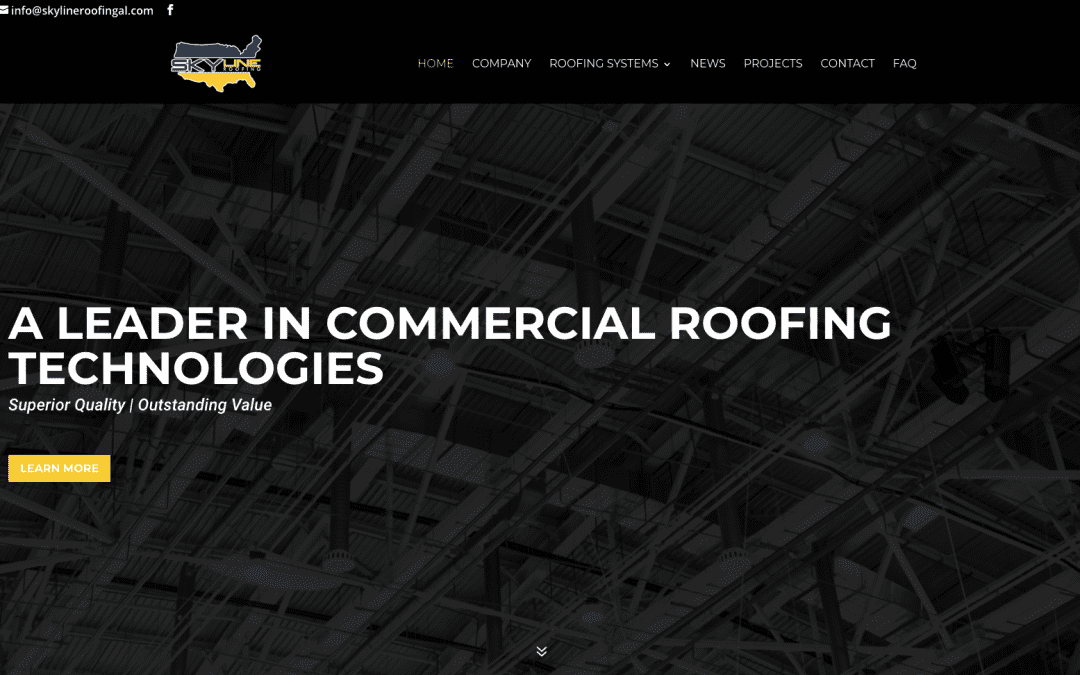 Skyline Roofing