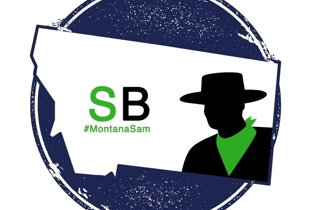 Montana Sam