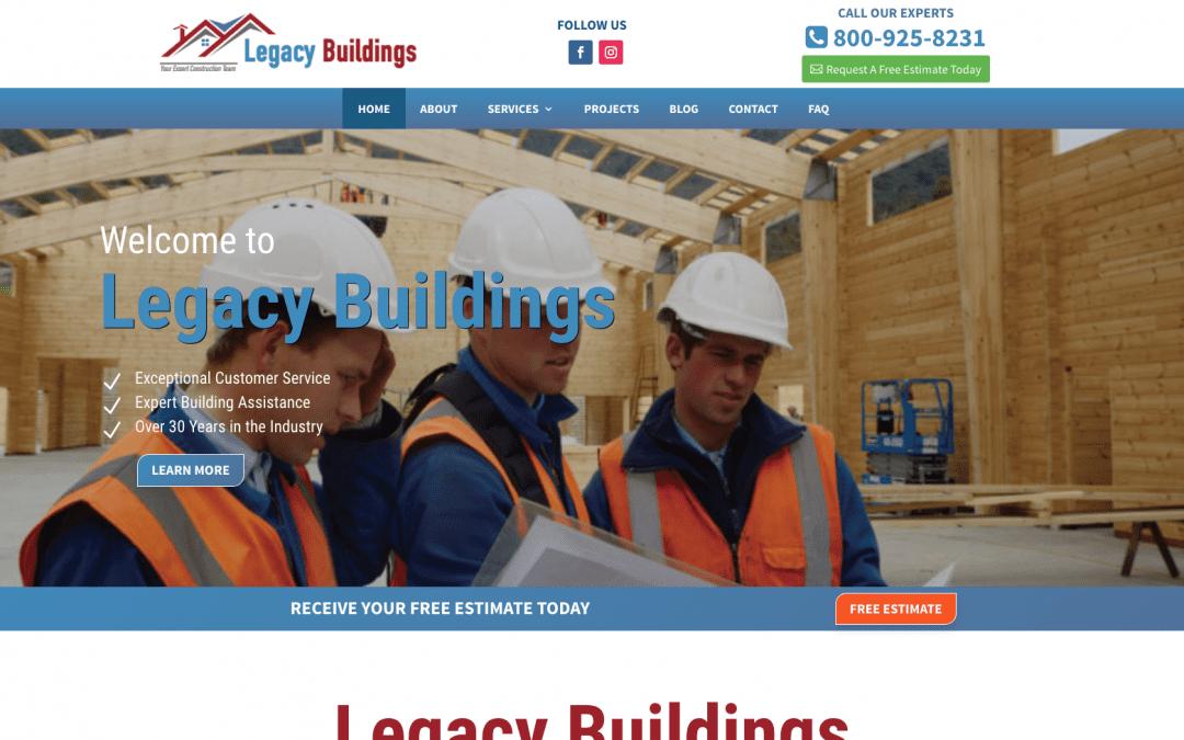 Legacy Buildings