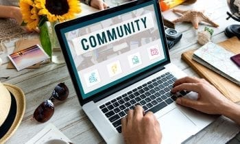 What Are People Looking For When They Go To Your Website?